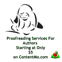 Proofreading Services for Writers