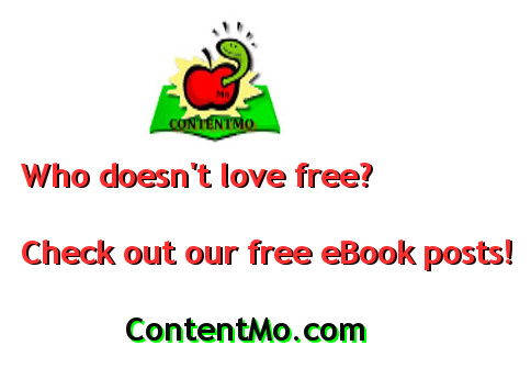 Submit Your Free eBook Ads for Authors and Publishers