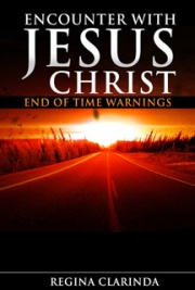 "Book Description A Divine revelation and warning of the end times. A life-transforming book. On July 19, 2011, at 10 am, Regina Clarinda had just begun her daily quiet time with God, when something happened. ""All of a sudden my room became so bright. A dazzling white light appeared out of nowhere in the middle of the room. A few seconds later, it became so bright and blinding that I had to close my eyes and cover my face with my hands.      ""Be not afraid, My daughter."" A voice was heard. Straight away I knew it was Jesus' voice. ""Fear not My daughter, I have chosen you to deliver My messages to My people around the world. I will bring you with Me and show you many things that have never been shown and revealed to the world before.""..."