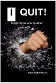 This book is about sin and how to overcome it.