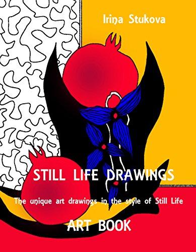 Art of Drawing Still Life.jpg
