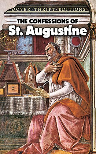 st augustine confessions