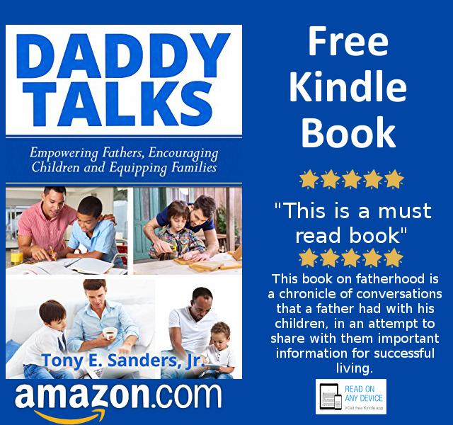 Daddy Talks