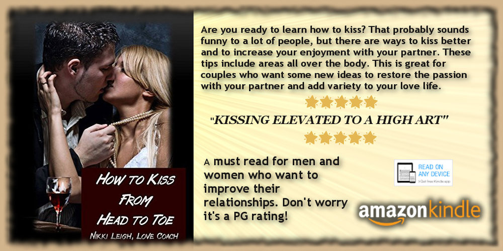 how to learn to kiss without a partner