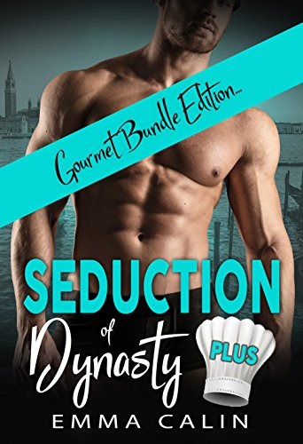 Seduction of Dynasty PLUS Hot cops. Hot crime. Hot romance. Hot Food.