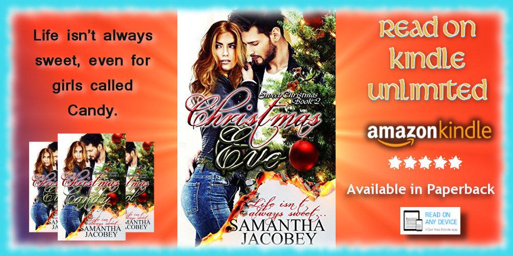 Christmas Eve - Sweet Christmas Series Book 2