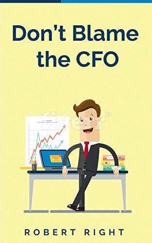 Don't Blame the CFO