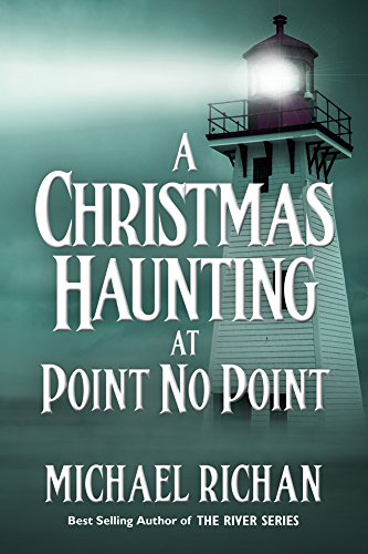 A Christmas Haunting at Point No Point (The River Book 11).jpg