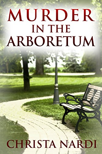 Murder in the Arboretum (Cold Creek Mysteries Book 2).jpg