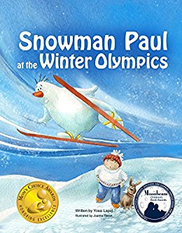 Snowman Paul at the Winter Olympics.jpg