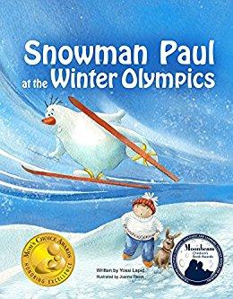 Snowman Paul at the Winter Olympics.jpg