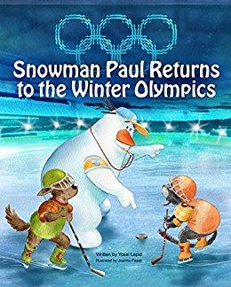 Snowman Paul returns to the Winter Olympics.jpg