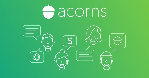 Acorns is a #MicroInvesting & Savings site that can help you save easily!     Sign up for @Acorns with my code & they will invest $5 in both of us !