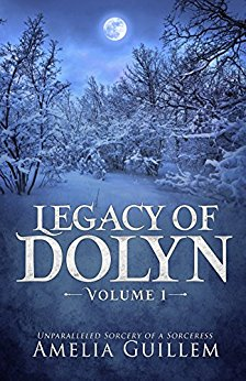 Legacy of Dolyn - Volume 1.jpg