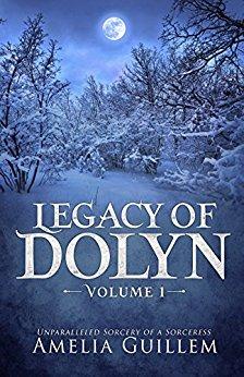 Legacy of Dolyn - Volume 1.jpg