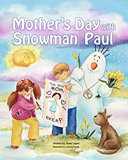 Mother's Day with Snowman Paul.jpg