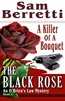 The Black Rose (An O'Brien's Law Mystery series Book 1).jpg