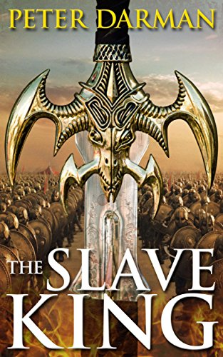 The Slave King (Parthian Chronicles Book 10) BOTD.jpg