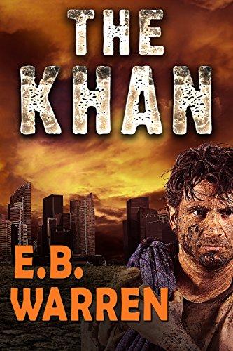 The KHAN (David Dunn Book 1).jpg
