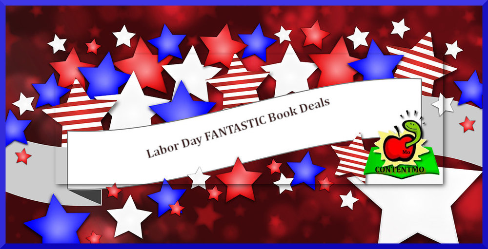 Labor Day Weekend Fantastic Book Deals.jpg
