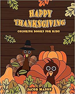 Thanksgiving Coloring Books For Kids.jpg