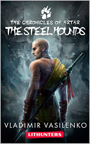 The Steel Hounds (The Artar Chronicles Book 1).jpg