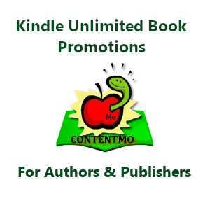 $2 Kindle Unlimited Promos — ContentMo Free Books for