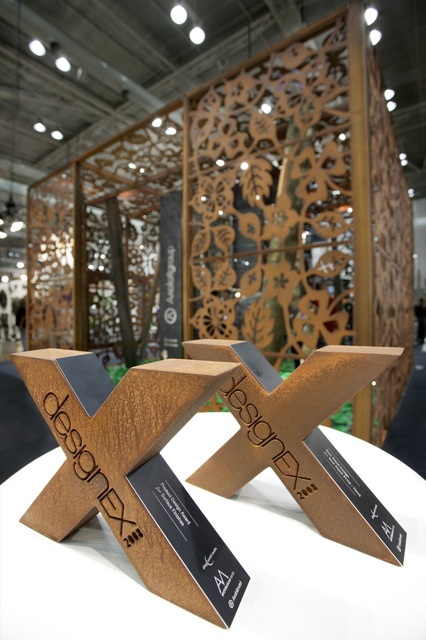 Awards trophies axolotl for Outer space design group pty ltd