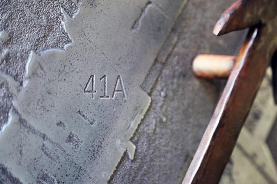 Aluminium Lunar Laser Engraved