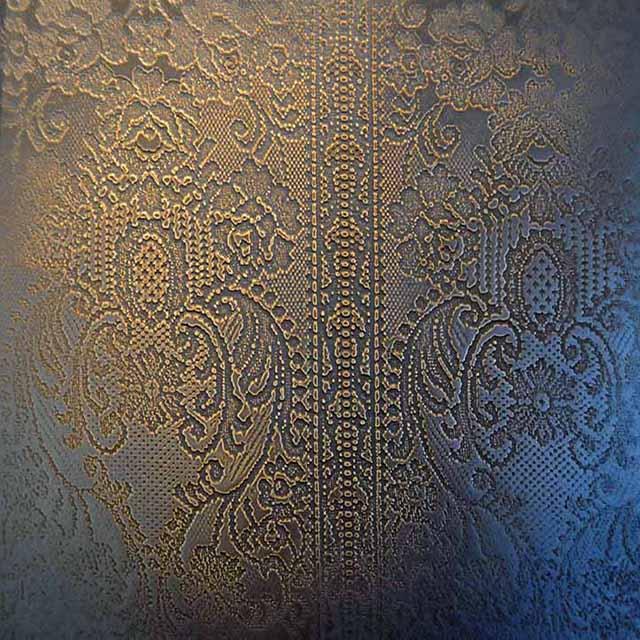 Bronze Lace Florentine