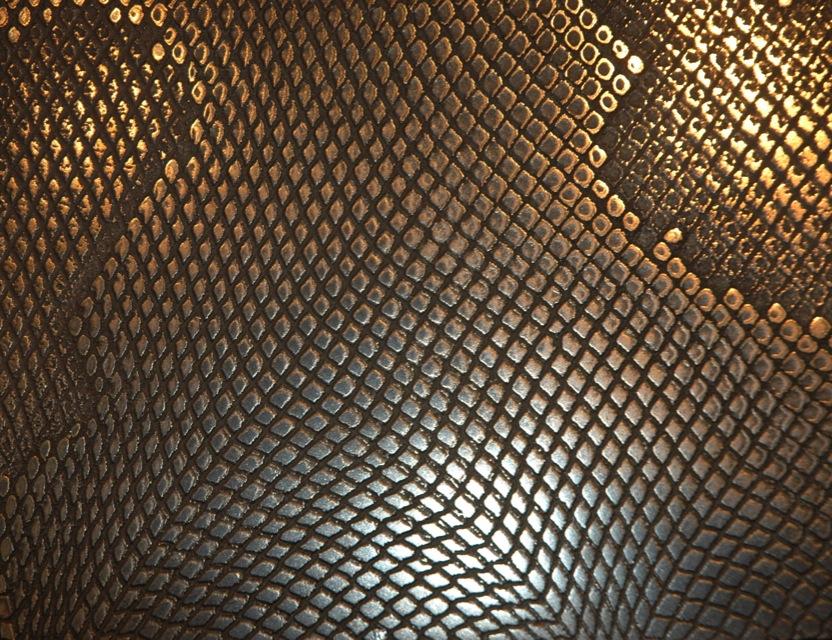 Bronze Graphite Viper