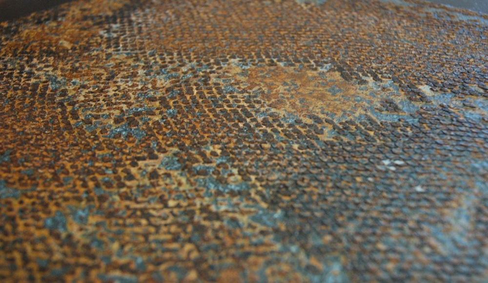 Rust Viper 2