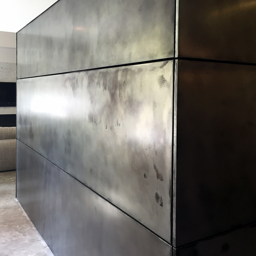 Can I Paint Metal With Wall Paint