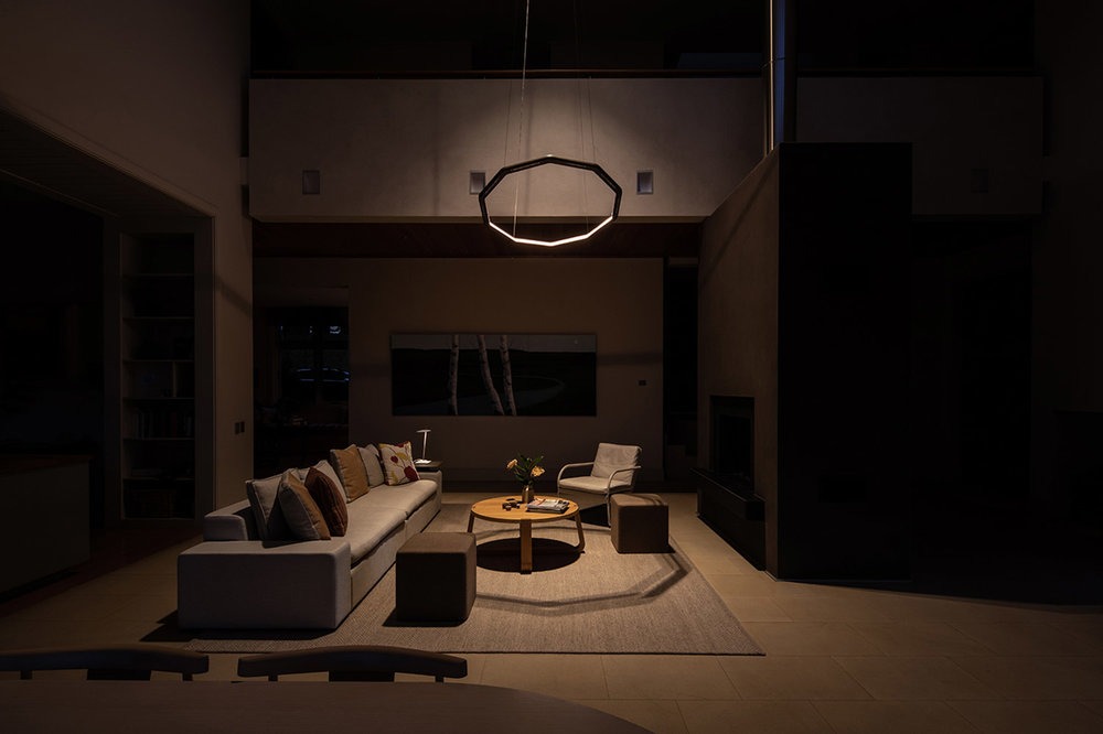 A Design Studio Lights | Treasury Bronze