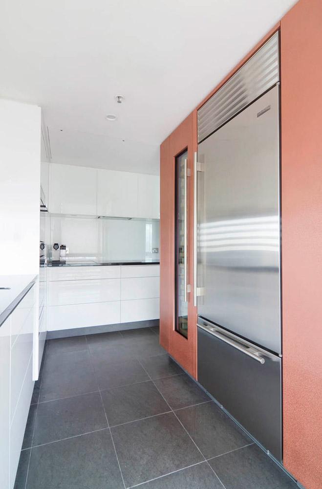 Copper Pitted | Dan Kitchens Australia - www.dankitchens.com.au