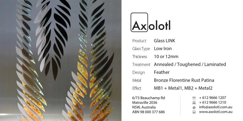Axolotl_GlassLINK_Bronze_FlorentineRustPatina_Feather.jpg