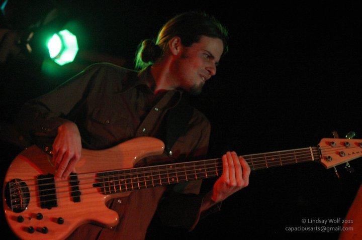 Garrett Sayers