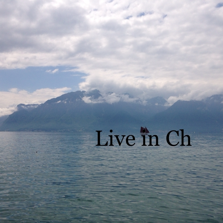 Recorded live in Switzerland (2014)
