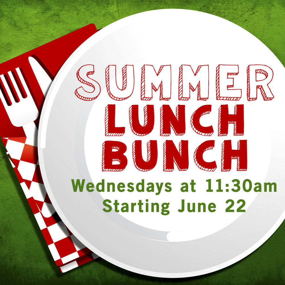 forest hills baptist church summer lunch bunch