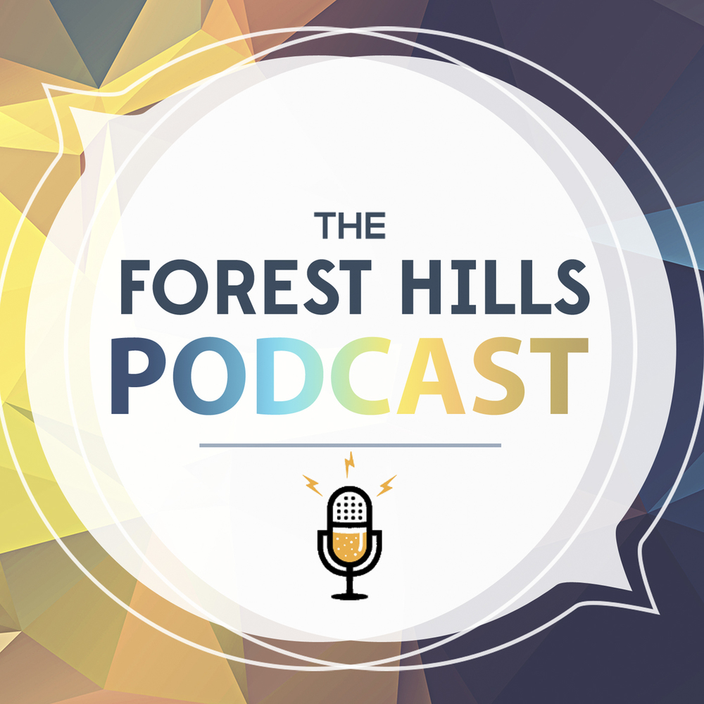 "Podcasts-  If you miss a Sunday, you can still participate in worship! We have a podcast in the Itunes Store called ""The Forest Hills Podcast"" that will be updated with sermon messages, and our  Youtube Channel  will have videos of our completed services!"