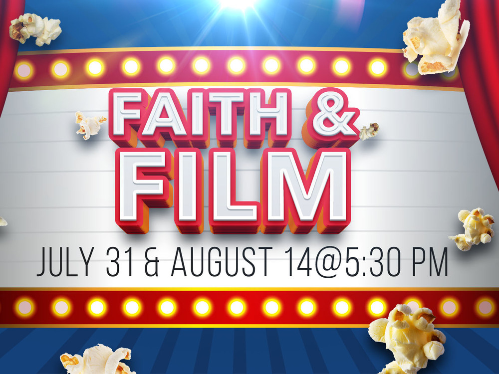 forest hills baptist church raleigh faith and film