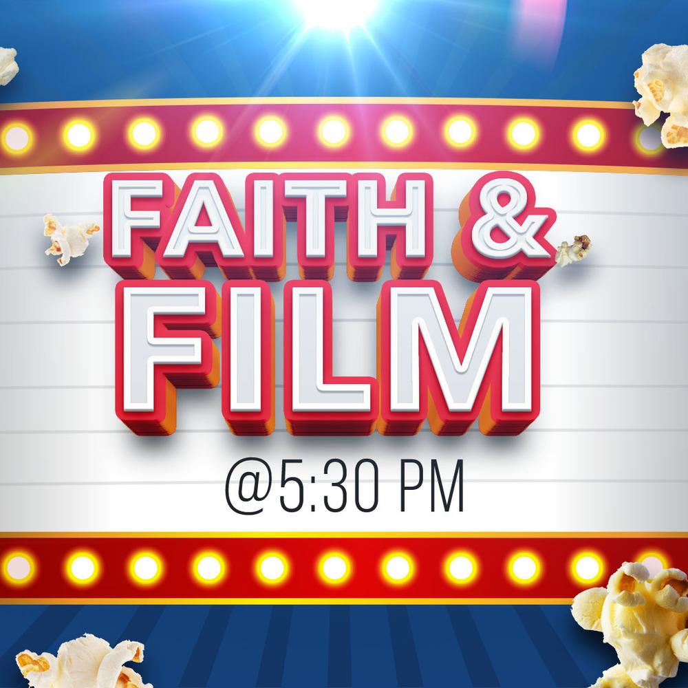 forest hills baptist church raleigh faith and film series