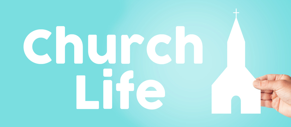 "We are a church that is alive and active, and here is where you can find out all the ""whats, wheres, and whens"" of all that's happening in the life of our church!"