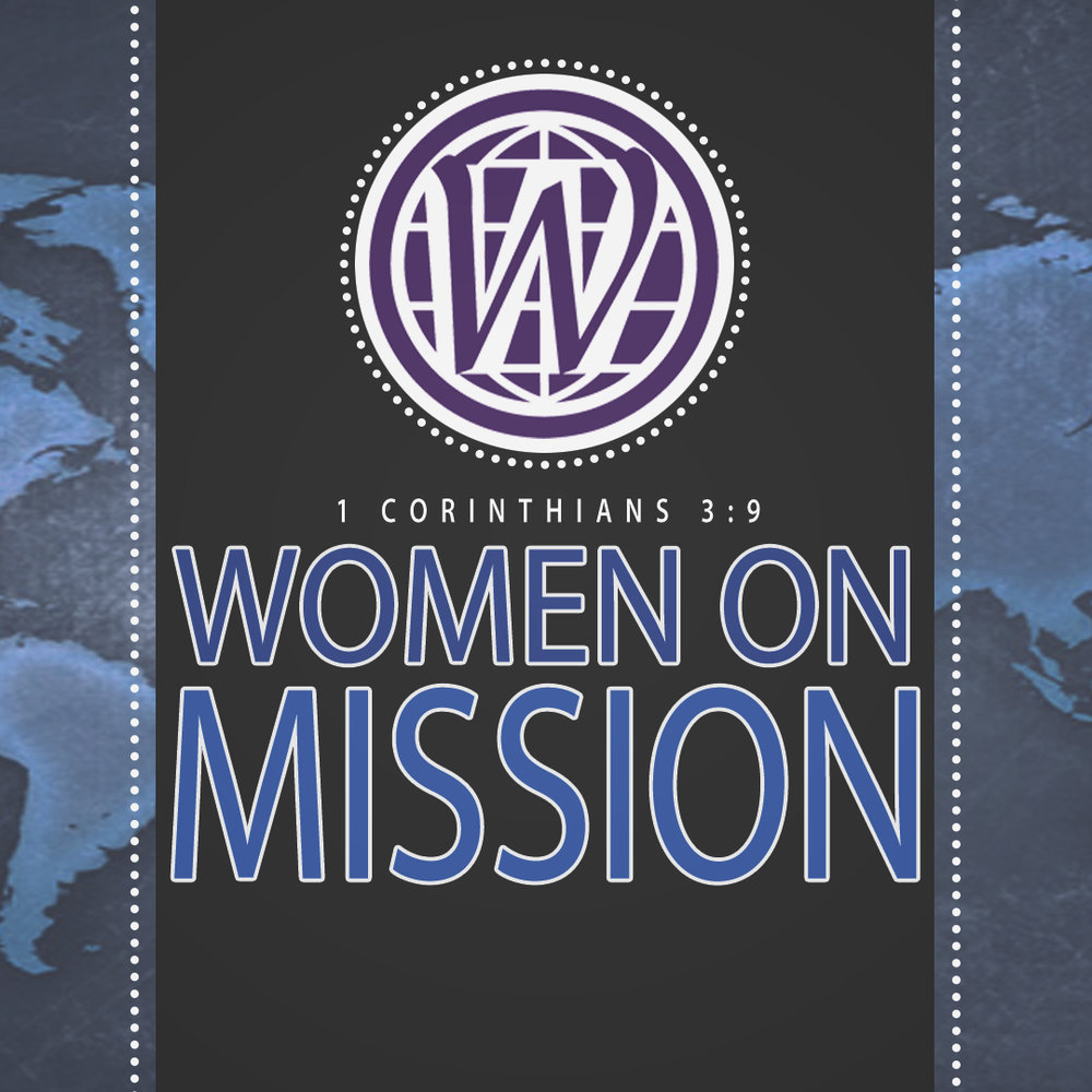 "Please join us for the Women on Mission Luncheon. Lisa Perry, a missionary to East Asia will speak for our December meeting on ""God at Work in East Asia."""