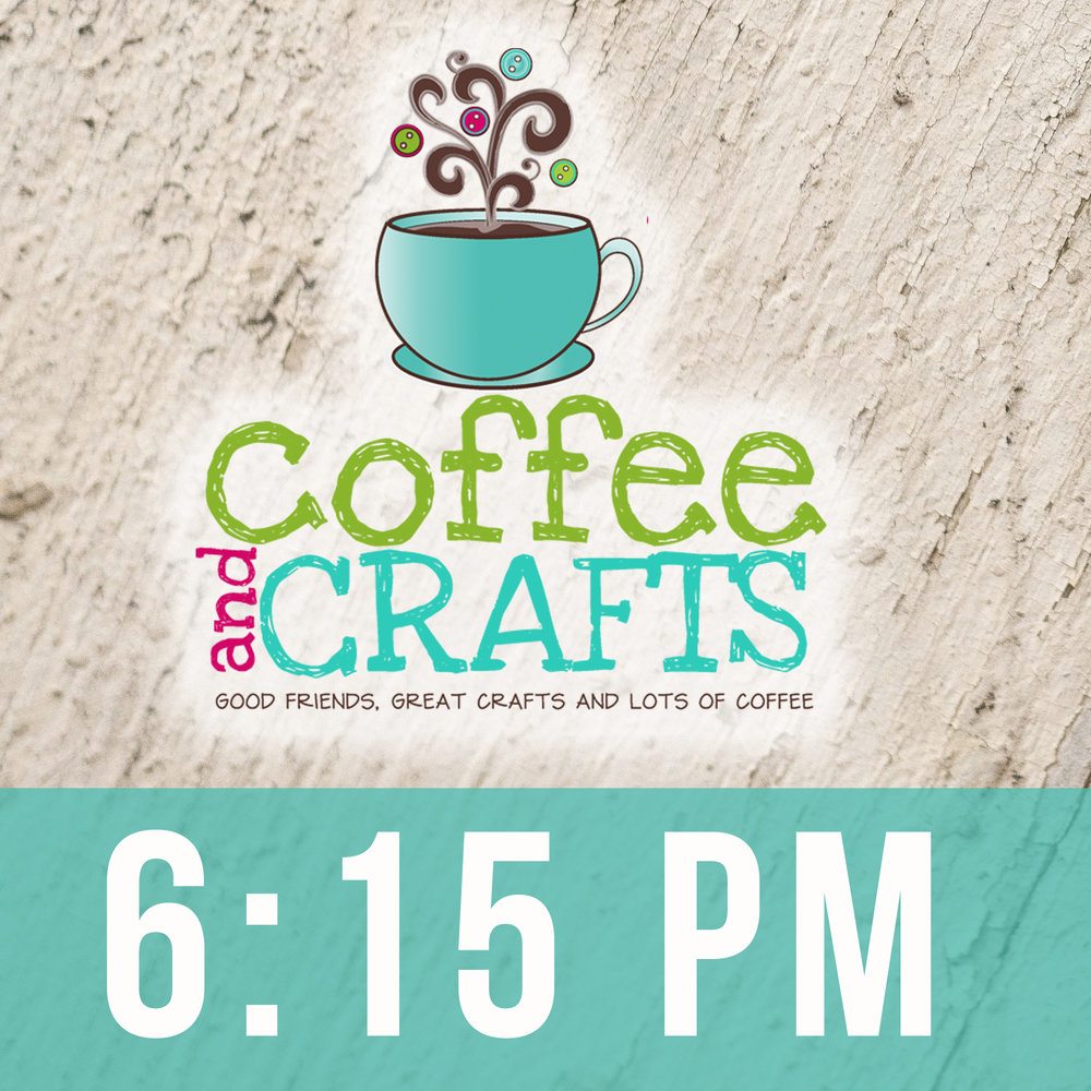 Join us E250 on Wed. 2/8 at 6:15 pm for Coffee and Crafts! We will be decorating heart-shaped cookies, taught by Jaime Hackney of Neta's Cheesestraws. $12 includes instruction and 6 cookies. There is limited space, so preregistration and pre-payment is required. The Deadline to register is 2/5.