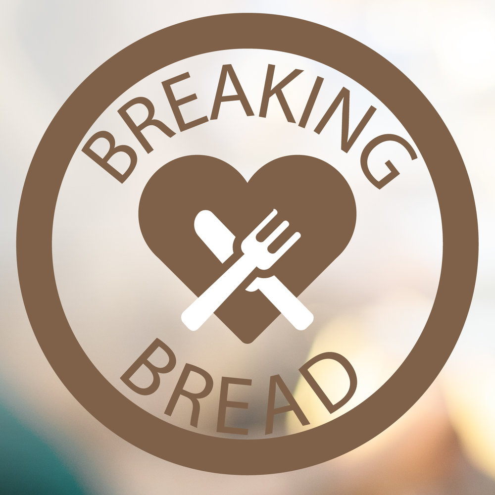 Sign up for Breaking Bread - a fellowship opportunity where groups of 7-8 folks meet once a month for 4 months to eat out, dine in homes or a combination. Go to foresthills.org/churchlife. Sign up by 4/23  for the May-August session.