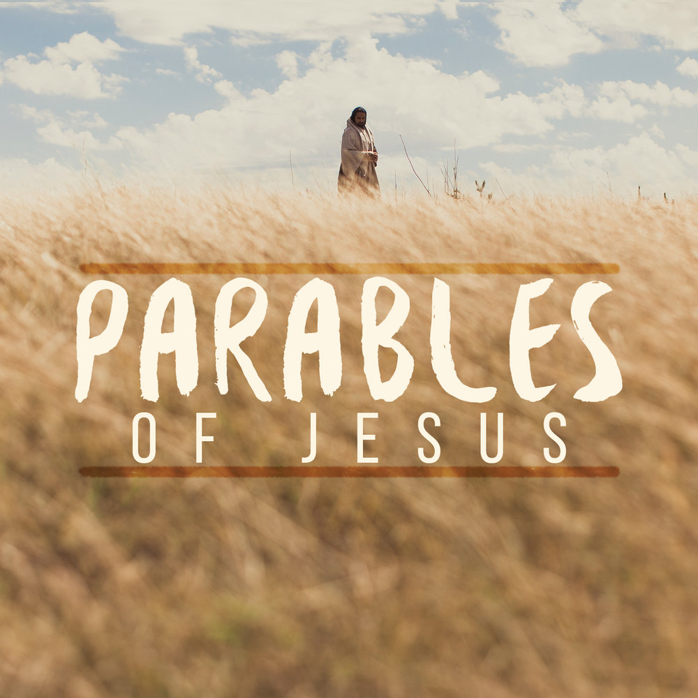 When Jesus wanted to get a point across, He told a story. Through these stories that we call parables, Jesus helps us understand complex spiritual truths in a way that makes sense to us. From late June to early August, we'll be exploring these parables in worship each Sunday. As we do, we'll look for how Christ's nature is revealed through each parable and what this story means for us today.