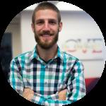 Gavin Spell, Youth Ministry Coordinator