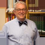 Dr Barry Jones, Interim Pastor