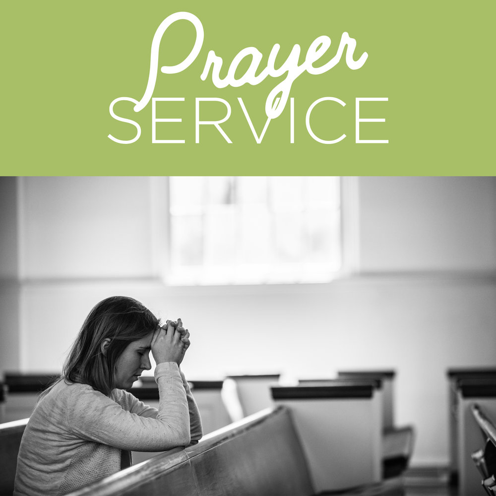 Men and women are invited to a church-wide prayer service sponsored by the FHBC men's ministry. Join us on Wed, May 2, at 6:30 PM in the sanctuary as we lift our world in prayer.